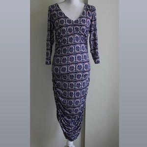 Moulinette Soeurs Antrhopologie Dress